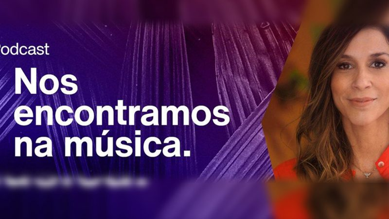 "2.º episódio do podcast ""Nos encontramos na música"" aborda a cultura amazônica"